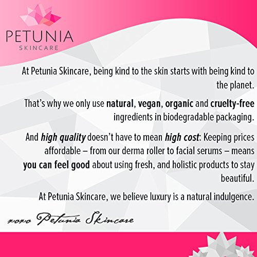 Hyaluronic acid serum by Petunia