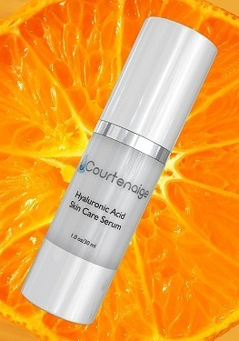 Courtenaige Hyaluronic and Vitamin C Serum