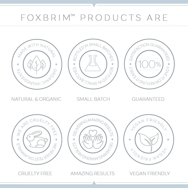 Foxbrim Hyaluronic Acid Serum