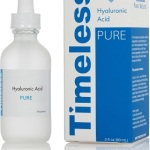 Timeless Pure Hyaluronic Acid