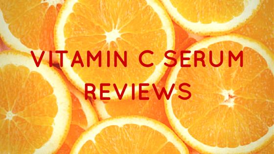 Vitamin C Serum Reviews