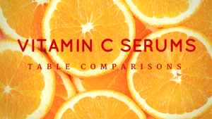 Vitamin C Serum reviews