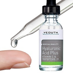 Yeouth Hyaluronic acid with vitamin C