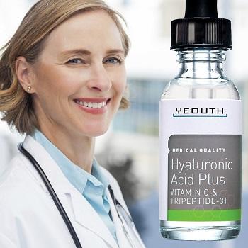 Hyaluronic acid serum - Yeouth