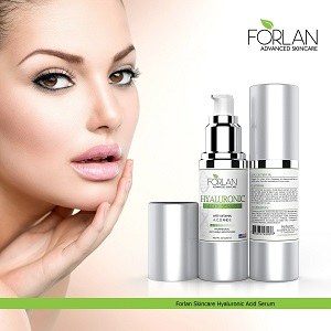 Forlan Hyaluronic Acid Serum