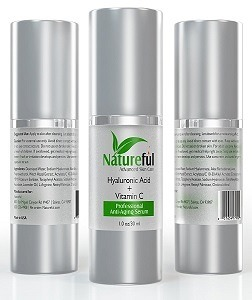 Natureful Hyaluronic Acid with Vitamin C - large image - 25