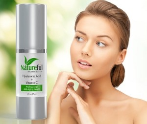 Natureful Hyaluronic Acid with Vitamin C - large image 3 - 25 percent