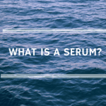 What is a serum - hyaluronic acid serum reviews