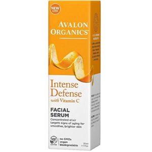 Avalon Intense Defence Vitamin C Serum