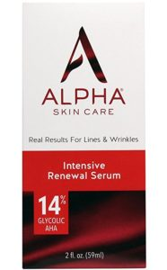 Alpha Hydrox Intensive Serum 14 percent