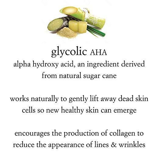 glycolic acid serum
