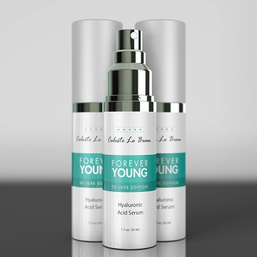 Forever Young Hyaluronic Acid