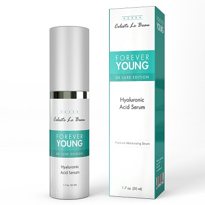 Forever Young Hyaluronic Acid Serum