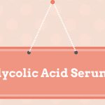 Alpha Hydroxy Acids and glycolic acids