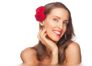 hyaluronic acid serum for mature skin - skincare tips