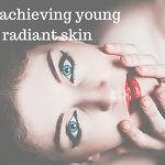 skincare products - hyaluronic acid