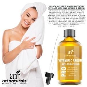 ArtNaturals Enhanced Vitamin C Serum