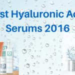 Best Hyaluronic Acid Serums 2016