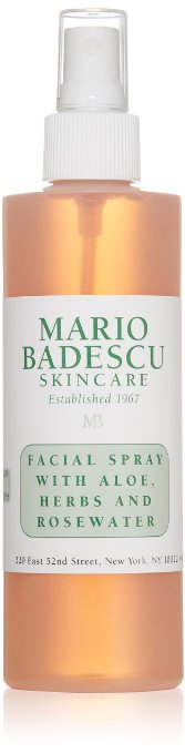 Mario Badescu Facial Spray - gift ideas for your mom