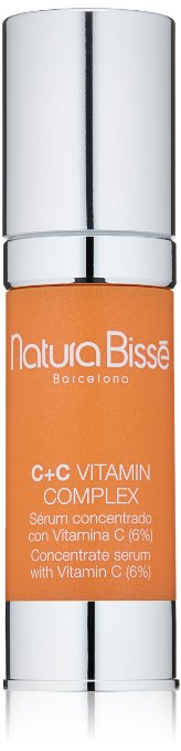 Natura Bisse C+C Vitamin Comple - mother's day gift ideas
