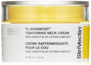 StriVectin TL Advanced Tightening Neck Cream - good gift ideas for mom