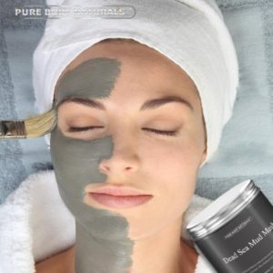 Dead Sea Mud Mask - benefits
