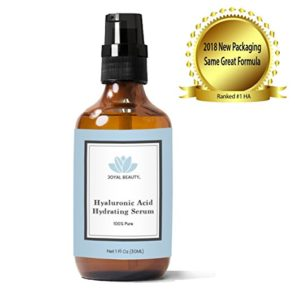Joyal Beauty Hyaluronic Acid