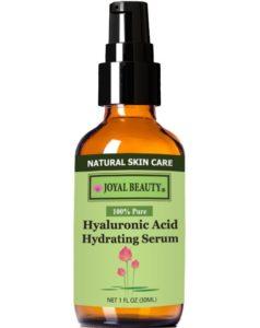 Vegan Hyaluronic Acid Serum