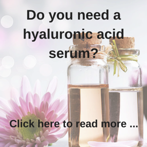 Do you need a hyaluronic acid serum