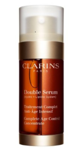 CLARINS Double Serum - anti aging formula