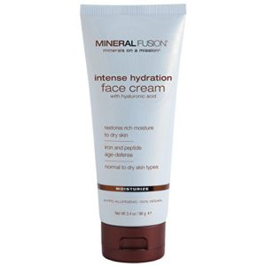 Mineral Fusion Facial Moisturizer
