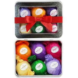 Rejuvelle Bath Bombs