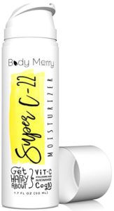 Body Merry - Super C-22 Moisturizer