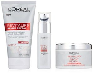 L'Oreal Paris Bright Reveal Gift Set