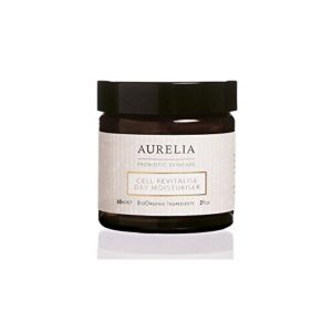 Aurelia Probiotic Skincare Cell Revitalise Day Moistuiriser