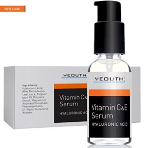 YEOUTH Vitamin C Serum