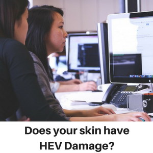 HEV Damage - What is it?