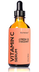 vitamin C serum from the facial serums set