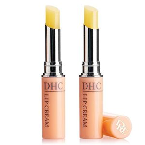 DHC Lip Cream - conditioning lip care