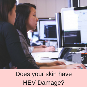 HEV Damage - What is it