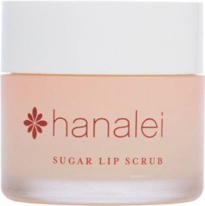 Maui Sugar Lip Scrub - perfect autumn lip care