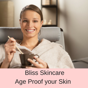 Bliss Skincare - Cool Beauty Products