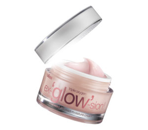 bliss Triple Oxygen Ex-'Glow'-Sion  - cool beauty products