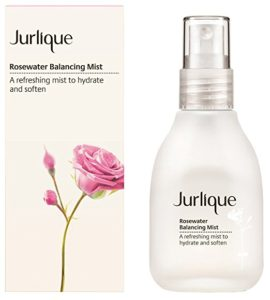 Best Beauty Skincare Tips - Jurlique Rosewater Balancing Mist