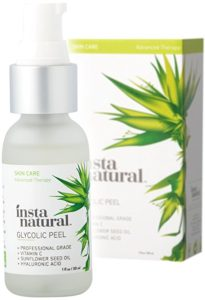InstaNatural Glycolic Acid Peel 30 percent