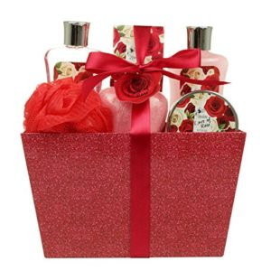 Valentine's Day Gift - Bath and Body Set