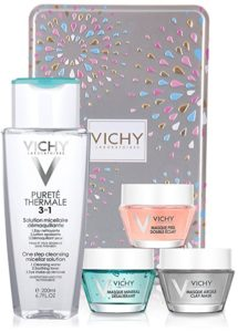 Vichy Mineral Infused Face Mask Gift Set