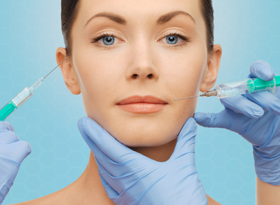 Benefits of hyaluronic acid - dermal fillers