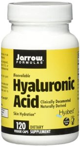 Jarrow Formulas Hyaluronic Acid Supplement - benefits of hyaluronic acid supplements