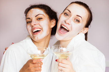 Lemon, Honey and Oatmeal Face Mask to Reduce Wrinkles